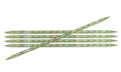 "6"" Dreamz Double Pointed needles, set of 5"