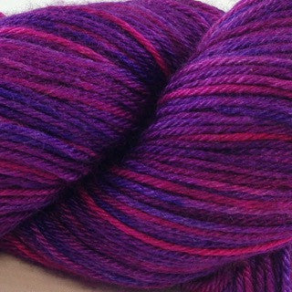 Whimsical Colors Silky Merino Light