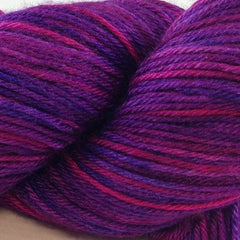 Fingering/Sock Weight Yarns