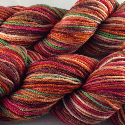 Whimsical Colors Merino Bliss Worsted