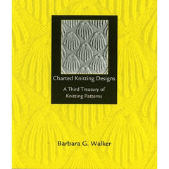 A Third Treasury of Knitting Patterns
