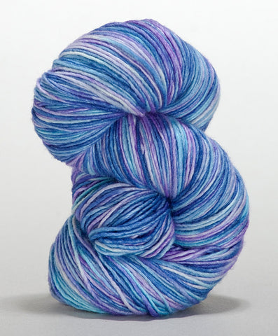 Manos Silk Blend Space Dyed