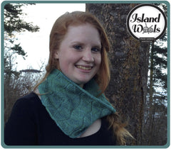 Mermaid Cowl
