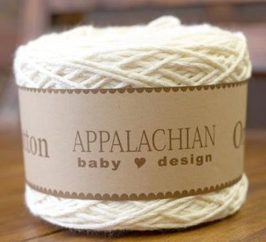 Appalachian Baby Designs Organic Cotton