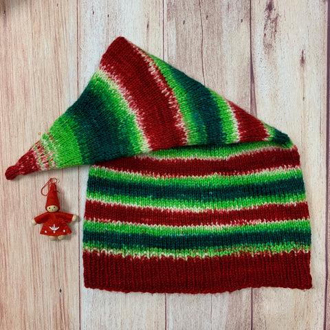 Island Wools Stocking Hat