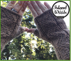 WC Zig Zag Mitts Kit