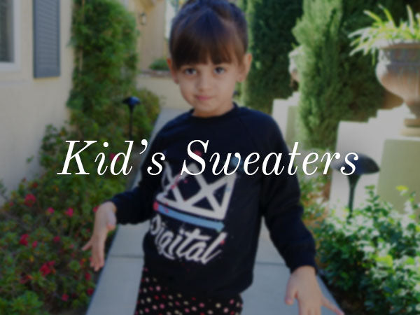 Kid's Sweaters Collection