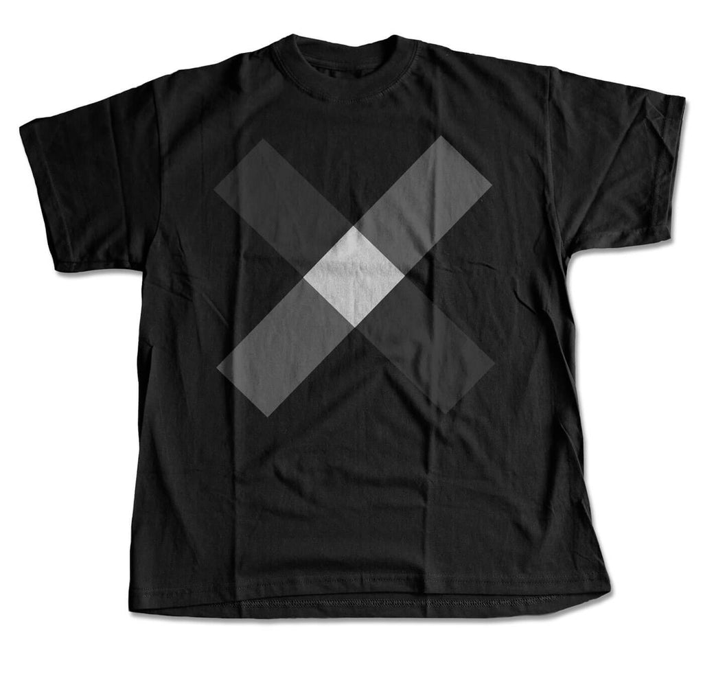 The Black X T-Shirt