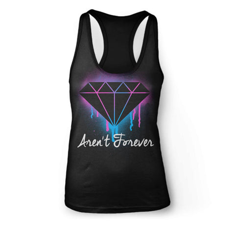 Diamonds Aren't Forever Tank