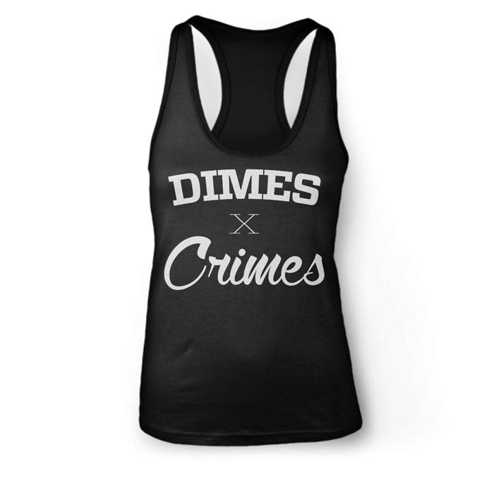 Dimes X Crimes Tanktop