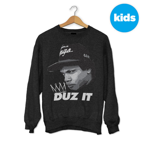 Eazy Duz It Sweater