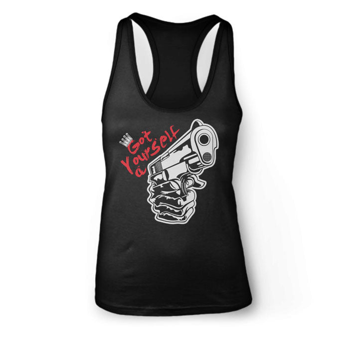 Got Yourself a Gun Tank