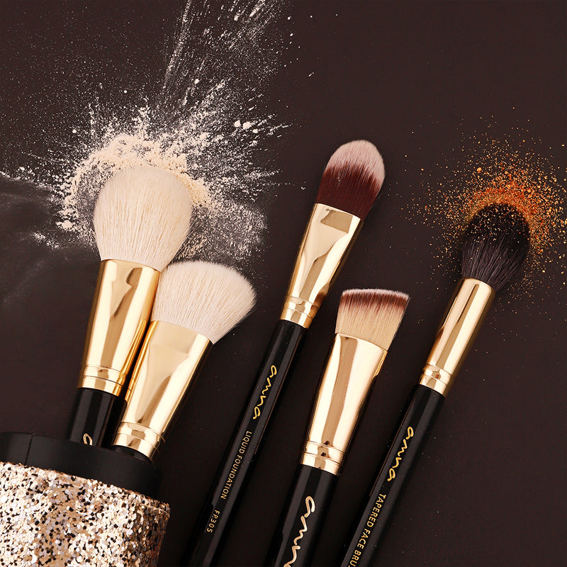 Face Premium Brushes Set