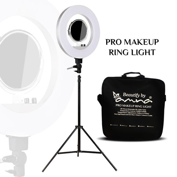 Pro Makeup Ring light