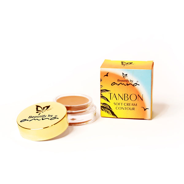 Tanbon ( Soft Cream Contour )