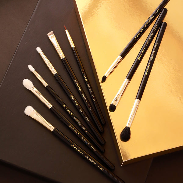 Eye Premium Brushes Set