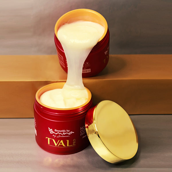 TVAL - DEEP NOURISHING HAIR MASK