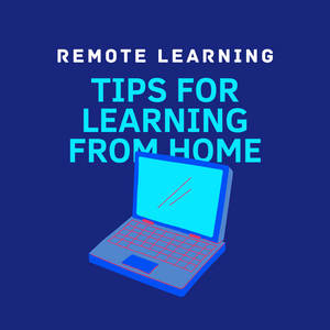 Moving to Remote Learning?