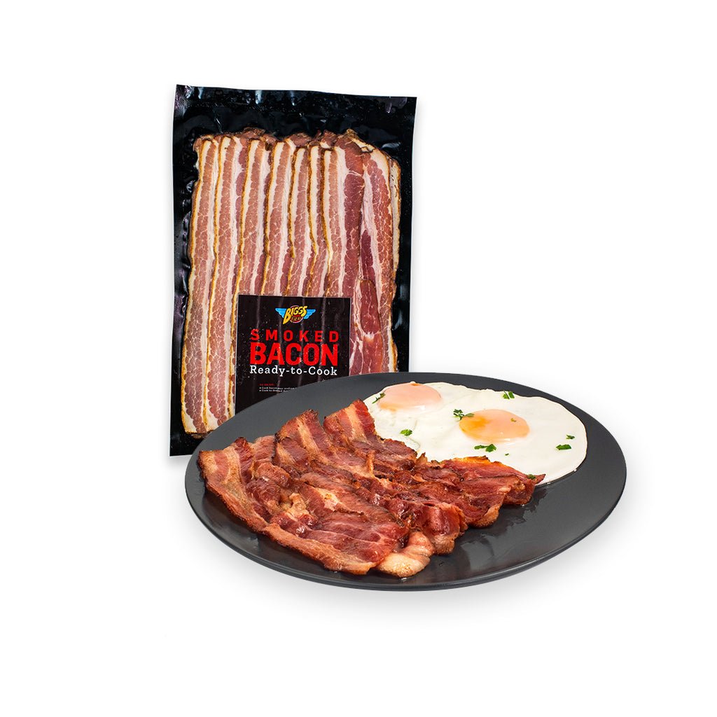 Bacon-and-Ribs Pack