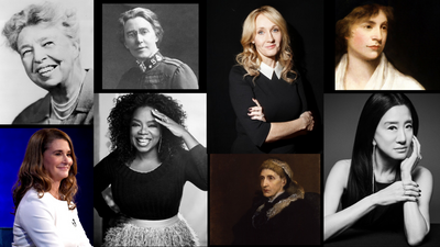 Top 7 Women, Success Stories to Inspire You - Embracing the Women's Month.