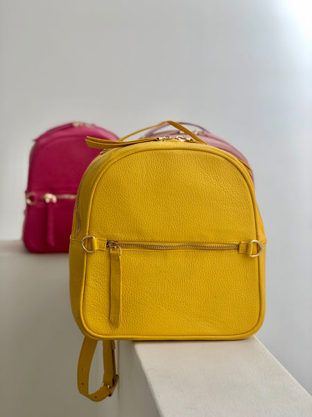 Backpack Doublé