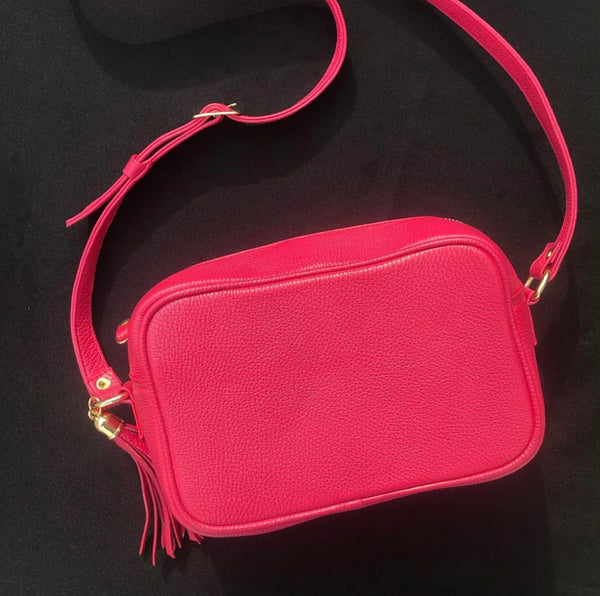 Crossbody Rectangular