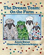 Dream Team on the Farm (Children's Book)