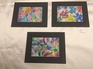 Wax Paintings - Framed