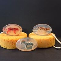 Glycerin Soap for Kids