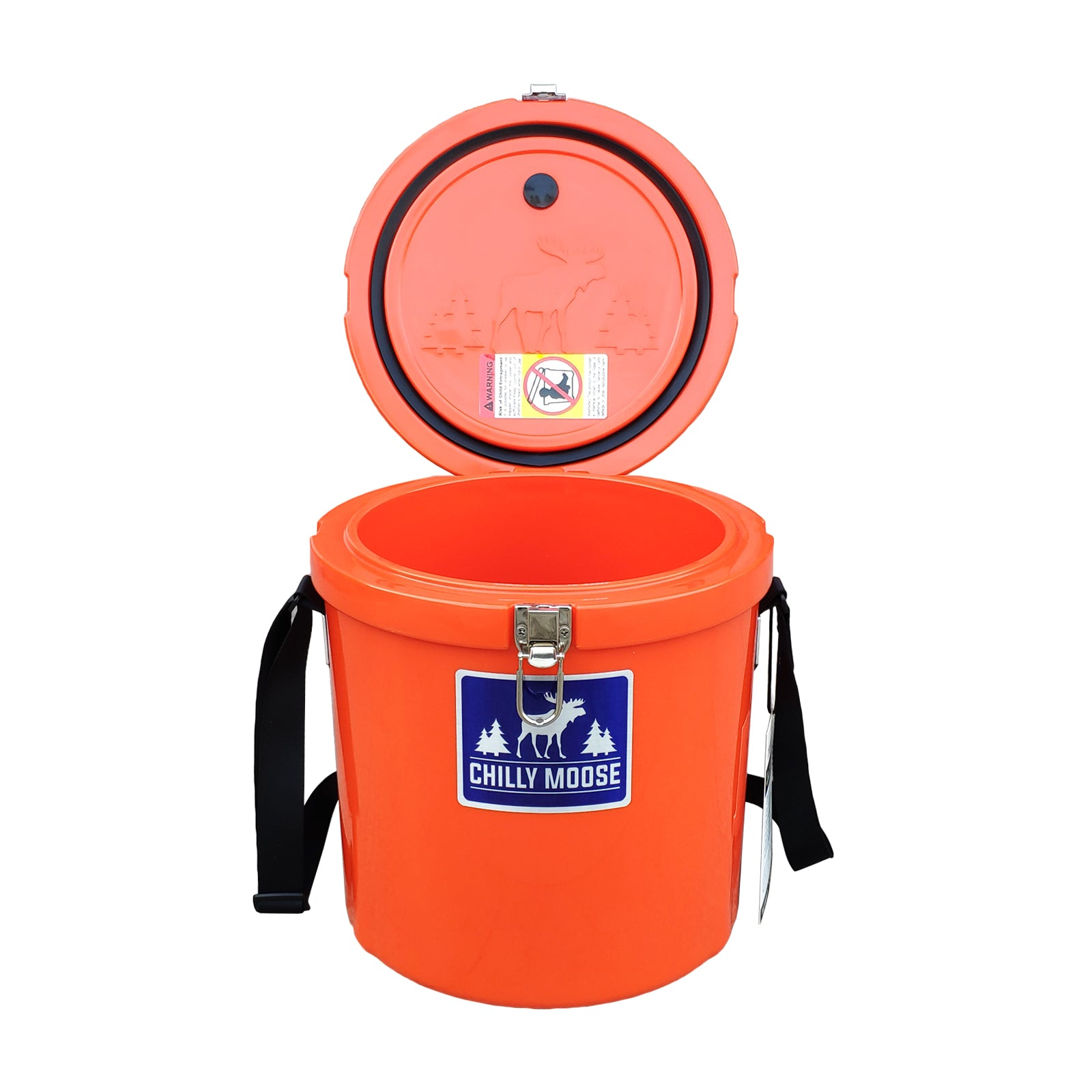 12L Blaze  Chilly Moose®12 LTR Harbour Bucket