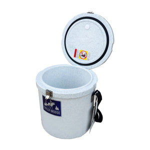 Chilly Moose®12 LTR Harbour Bucket