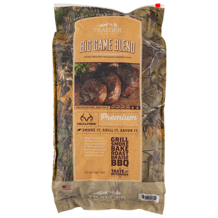 Traeger® Big Game Blend