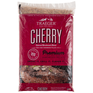 Traeger® Cherry Pellets
