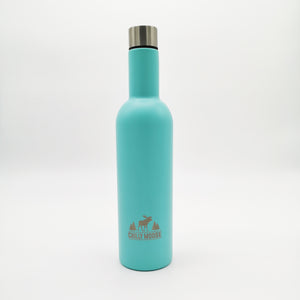 Chilly Moose® Wellington Wine Bottle