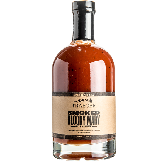 Traeger® Smoked Bloody Mary Mix(25 OZ)