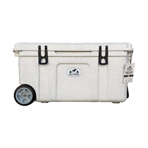 Chilly Moose® 75 LTR Cooler w/Wheels