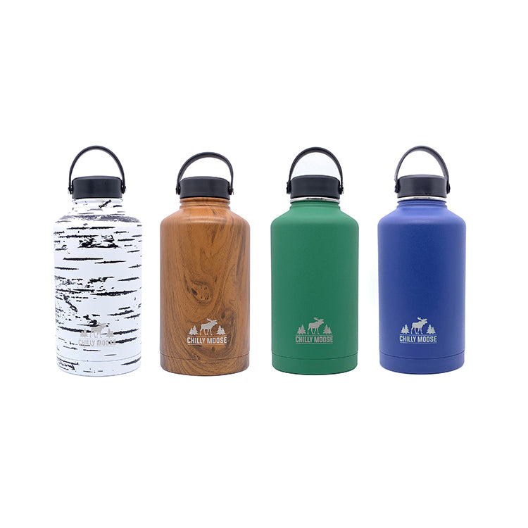 Chilly Moose® 64 oz Portage Canteen