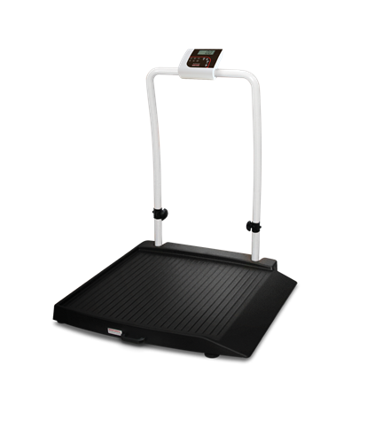 Rice Lake Helath Weigh Wheel Chair Scale