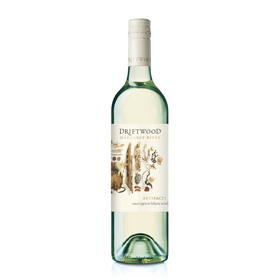 Artifacts Sauvignon Blanc Semillon 2019