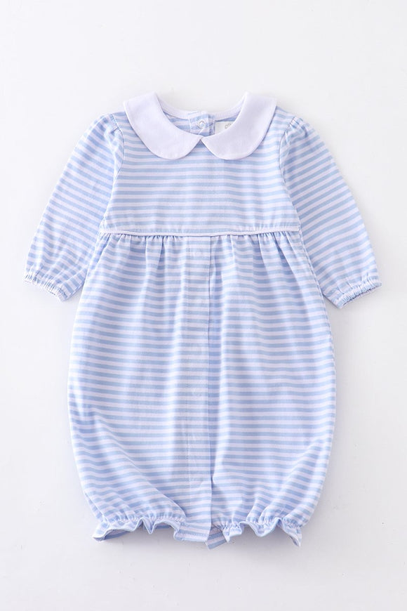Baby Boy Convertible Gown