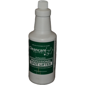 Cleancare Professional Spot Lifter - 500ml