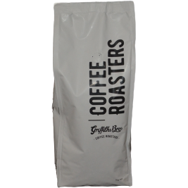 Griffiths Bros Coffee Beans - Kingston Blend - 1kg