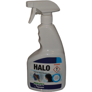 Halo Glass Cleaner - 750ml
