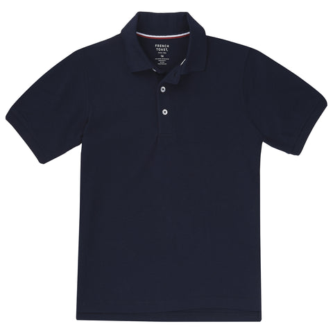 Short Sleeve Pique Polo Sz XS-XXL (5 Colors)