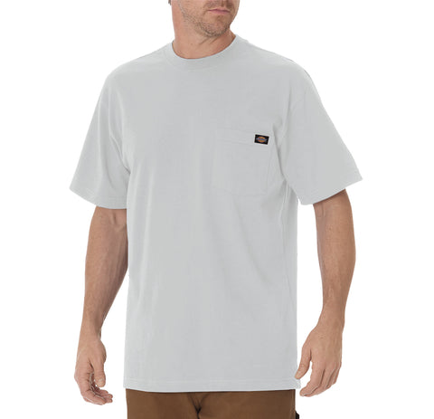 Dickies Short Sleeve Pocket Tee Sz M-2X (4 Colors)