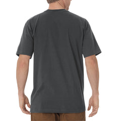 Dickies Short Sleeve Heavy Pocket Tee Sz M-2X (4 Colors)