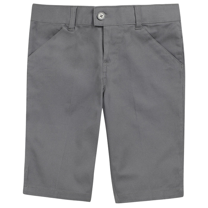 Bermuda Short Sz 4-20 (3 Colors)