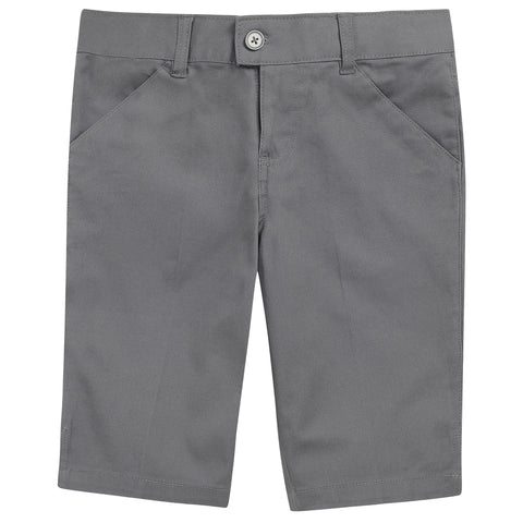 Bermuda Short Sz Plus Sizes (3 Colors)