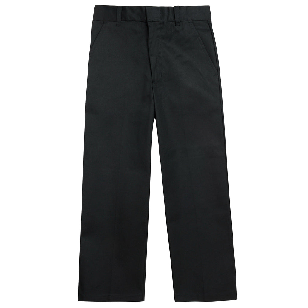 Double Knee Pant (Modern Fit) Workwear Finish Slim & Husky Sizes (4 Colors)