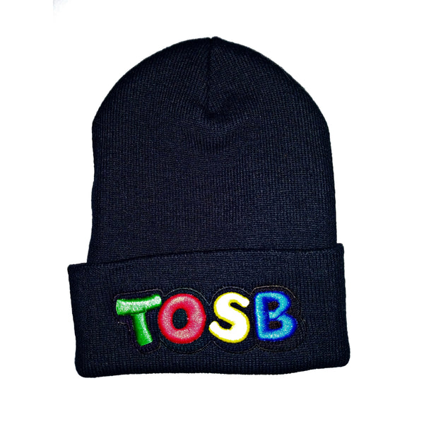 TOSB - Taste of Something Better Beanie